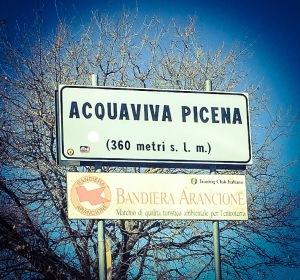 #Acquaviva #SanBenedetto #Grottammare #Cupra #Lemarchemagic #landscape #mediaevalvillage #Ascoli Piceno #seaside #castels #villages