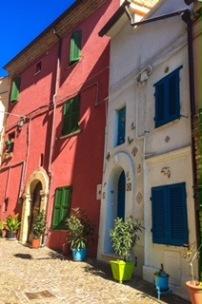 #Acquaviva #SanBenedetto #Grottammare #Cupra #Lemarchemagic #landscape #mediaeval-village #Ascoli Piceno #seaside #castles #villages