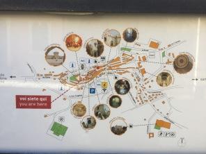 #Aquaviva #SanBenedetto #Grottammare #Cupra #Lemarchemagic #landscape #mediaevalvillage #Ascoli Piceno #seaside #castles #villages