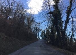 #Lemarchemagic #mediaevalvillages #landscapes #rolling hills #Monteleone #Belmonte #Santavicttoria #Montelparo #adventures #travel