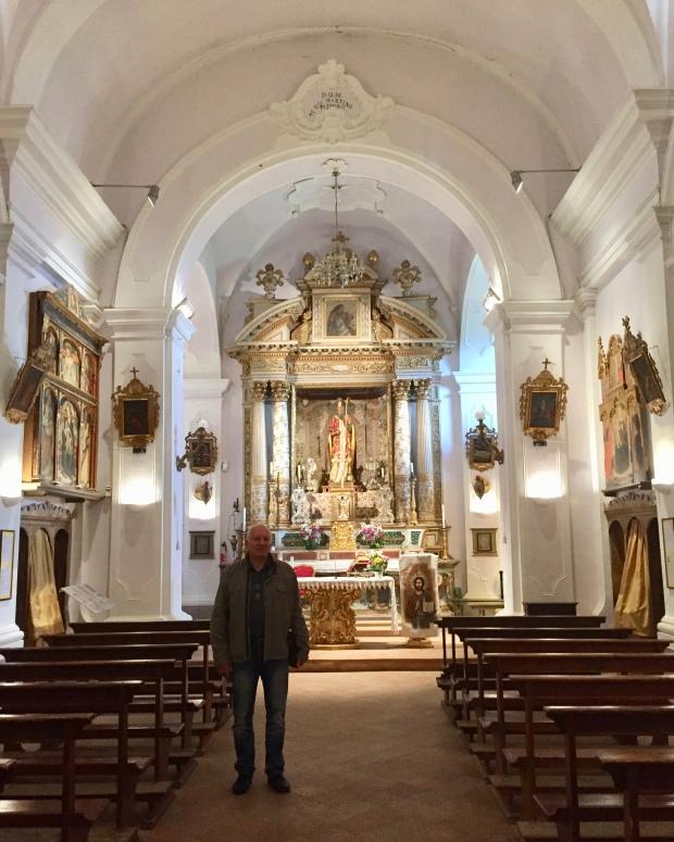 #LeMarcheMagic #MonteSanMartino #Madonnadell'Ambro #Smrillo #LavandaBlu #Petritoli #CarloCrivelli #VincenzoPagani #VittoreCrivelli #DrivingBackRoads #SacredChurch #AmazingArt