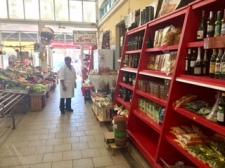 #Le-marche-magic #Le-march #Italy #Porto-San-Giorgio #Cafe-Florian #fresh-food #fountains #SeaSideVillages