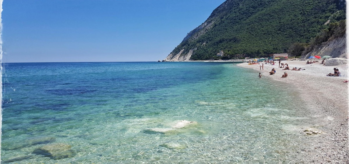 Portonovo an ancient fishing village