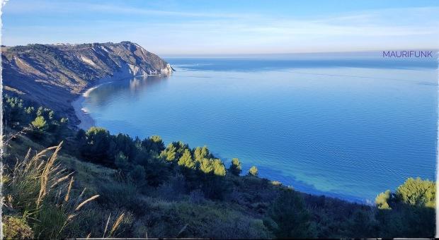 #lemarchemagic #Ancona #Portonovo #monteconero #rivieradellconero #whitebeaches #lemarche #Italy