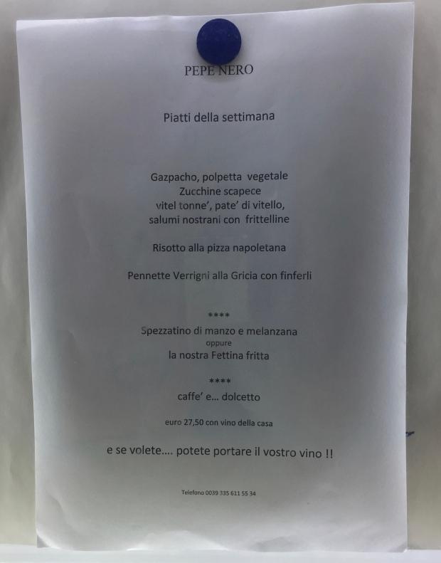 #lemarchemagic #AscoliPiceno #pepenero #cupramarittima #dinnersout #Italiantravel #Osteriapepenero