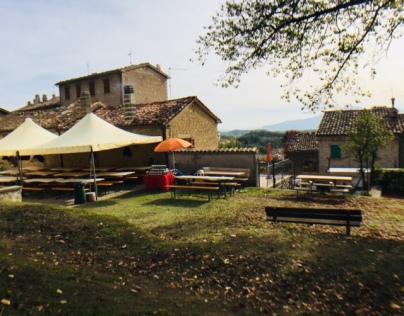 #montemonaco #sibillininationalpark #ascolipiceno #lemarchemagic #chestnuts #sagras #italianvacations #offthebeatenpath #lemarche #adventures